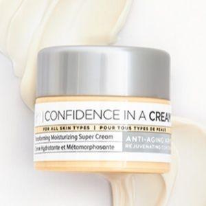 6/$25 It Cosmetics Confidence InACream Moisturizer